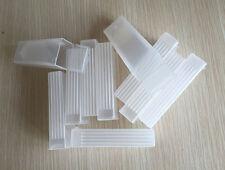 1 pc Microscope Slide Mailer Case Box Plastic 5 Slide Capacity