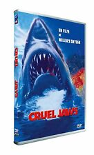 JAWS 5 : CRUEL JAWS (William Snyder)  -  DVD - PAL Region 2 - New