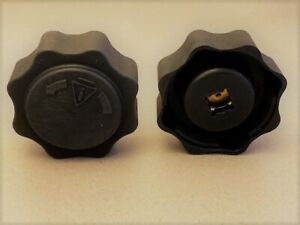Land Rover - Range Rover - Expansion Tank Pressure Cap - See OE : PCD100160