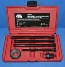 Mac Tools LR8305 Long Reach Harmonic Balancer Puller Installer Set