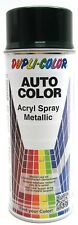 dupli-color auto-color-spray 30-0270 verde metálico 400ml 539299
