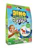 Dino Slime Juego Zimpli Kids,Sensorial Táctil Agua Bandeja Messy Juego,Sen