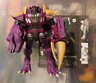 Transformers War For Cybertron Kingdom Leader Megatron