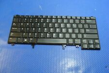 "New listing Dell Latitude E6440 14"" Genuine Us Keyboard 4Ctxw Pk130Vg1B00 Nsk-Dv4Bc #2"