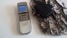 Nokia 8800 Sirocco Edition Light  (Unlocked)  original. Made in Germany