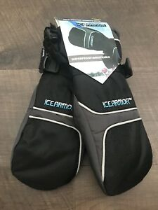 New! - Ice Armor - Women's Cold Weather Mitts - Ice Fishing - Snowmobiling - XL