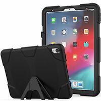 Custodia Protettiva Per Apple IPAD Pro 11 2018 Cover Esterno Case Con Pellicola