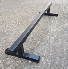 Grind Rail.New . Made in UK custom length available. Skateboard , Scooter , bmx