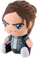 The Last of Us Stubbins Soft Toy Plush - Ellie Official New