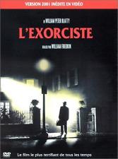 L'Exorciste - French Import  (UK IMPORT)  DVD NEW