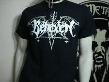BEHEXEN .NEW.LRG SHIRT.BLACK METAL..SATYRICON, GORGOROTH. KATHARSIS. BEHERIT