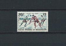 SAINT PIERRE ET MIQUELON - 1959 YT 360 - TIMBRE NEUF** MNH LUXE