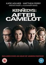 The Kennedys After Camelot (Decline and Fall) [DVD] [2017]