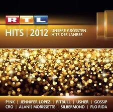Rtl Hits 2012 (2012)