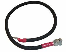 Battery Cable, Top Post Positive, 2/0 Industrial