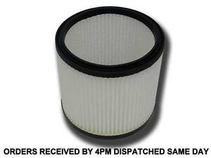 EARLEX COMBIVAC POWERVAC WET & DRY FILTER PUSH FIT WD1200P WDACC13 S1256