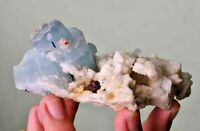 Top Quality Aquamarine with Multiple combination Specimen from Pakistan