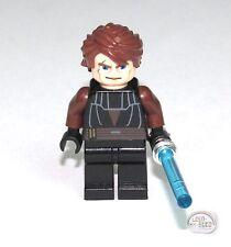 LEGO Star Wars - Anakin Skywalker Minifigure - (7669, 7675, 8037)