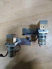 Screen, CTP Platesetter #KM-HO & KM-AO Komori Plate Punches,