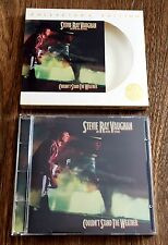 Stevie Ray Vaughan Couldn't Stand Weather Rare 24 Kt Gold Audiophile CD Like New