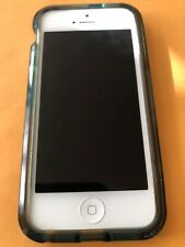 APPLE I PHONE 5, MODEL A1429, 32GB, UNLOCKED,PRE-OWNED, WHITE COLOR, FREE SHIP