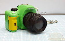 Pentax K-X Series Mini Toy Camera Mascot Set #12, 1 pc only - Takara Tomy , h#2