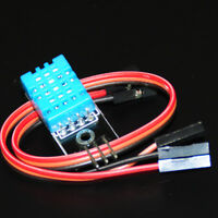 DHT11 Temperature Humidity Digital Sensor For Arduino/Raspberry Pi Temp Module
