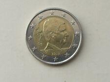2 euro 2019 belgique roi philippe