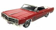 1964 Buick Wildcat Convertable. Buz Edition Red No.3 of 25 Madison Model 1/43