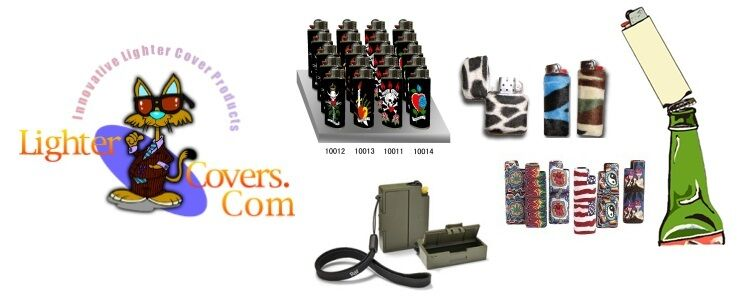 Wholesale Lighter Cases and Covers