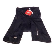 Bellwether WN Critreium Bike Shorts Mens Black Size XL NEW
