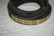 Accessory Drive Belt Dayco CX55 New Old Stock
