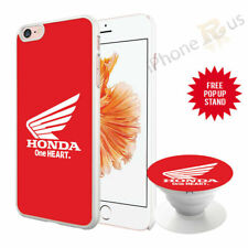 Honda Bike Case Cover Pop Up Stand For Various Mobile Phones 042-5