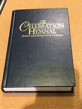 New listing The Celebration Hymnal - Songs and Hymns for Worship. Hardcover