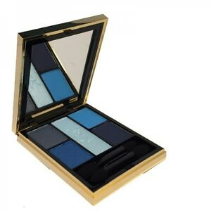 Yves Saint Laurent -  Ombres 5 Lumieres 5 riviera - 8,5 g