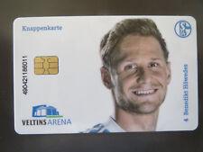 FC Schalke 04 Knappenkarte Veltins Arena