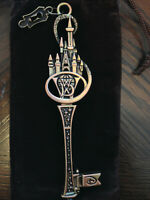 Disney Parks WDW Magic Kingdom Castle Key **Free Shipping**