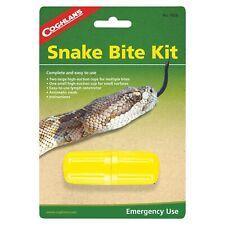 Coghlan's Snake Bite Kit Lymph Constrictor Emergency Venom Suction (24-Pack)