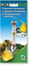 JBL Aquarium Thermometer Glass with Suction Cup