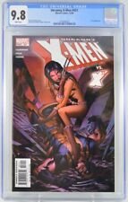 Uncanny X-men #451 CGC 9.8 X-23 Cover and Appearance Wolverine