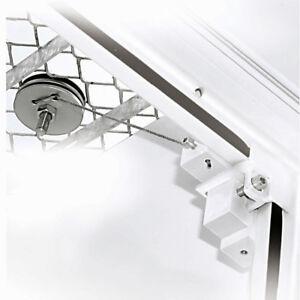 Gitterrostsicherung Lichtschacht Gittersicherung Kellerschachtsicherung Schutz