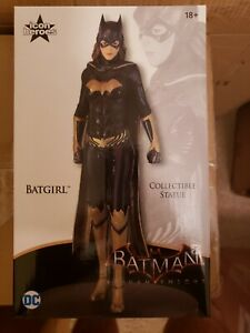 Batman Arkham Knight - Icon Heroes Batgirl Statue