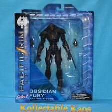 Pacific Rim Uprising - Series 2 17.5cm Action Figure - Obsidian Fury