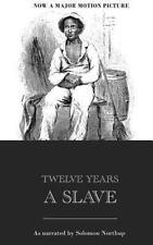 Twelve Years a Slave (Hardback or Cased Book)