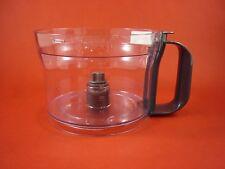 Genuine Kenwood Bowl Assembly GreyHand KW714982 For FPM250 FPM260 FPM265 FPM270