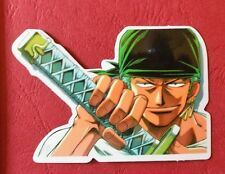 "Sticker Aufkleber ""Anime 04"" Glanz-Optik Stickerbomb Skateboard Laptop"