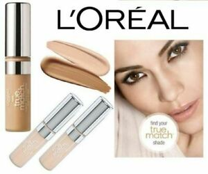 L'Oreal Perfect Match / True Match Concealer - Sealed - Beige 4