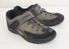 Shimano SPD SH-M038W Mountain Bike Cycling Shoes US Men's 7.5 EU 41 GREAT LOOK