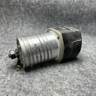 Porter Cable 75192 Type 1 Speedmatic Router Motor 120V 15A 21,000RPM Used