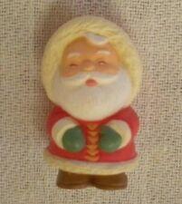 Hallmark 1993 Merry Miniatures - Santa Eskimo - New